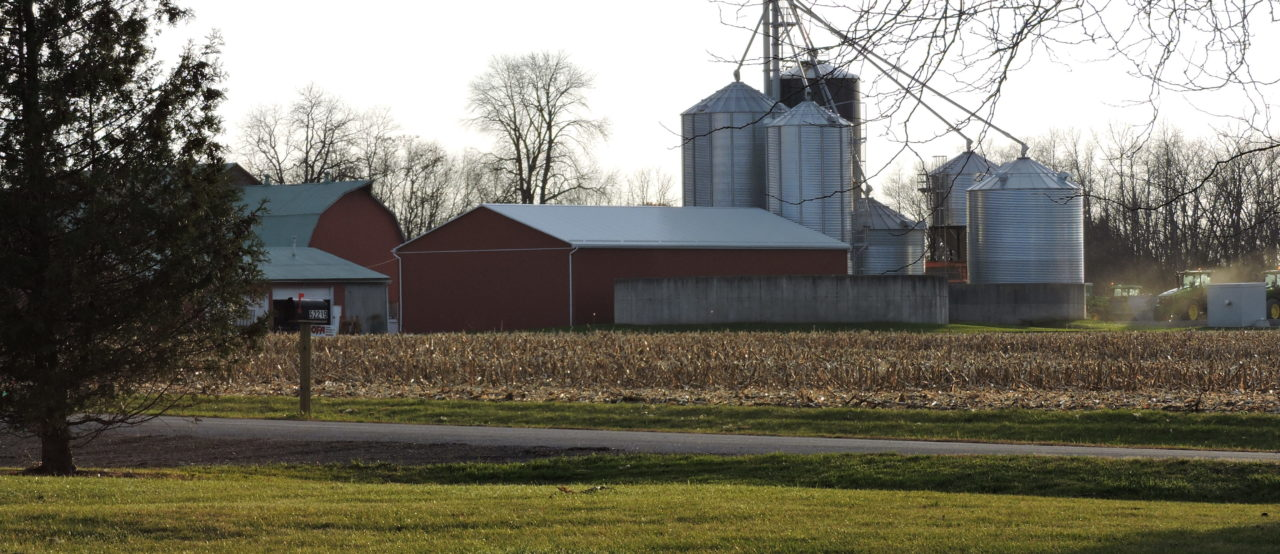 Fair farm tax ratios are a tough sell in many municipalities