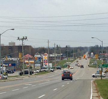 Rural Ontario municipality