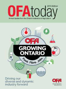 OFA Today 2015 cover