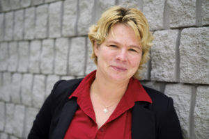Peggy Brekveld, Vice President