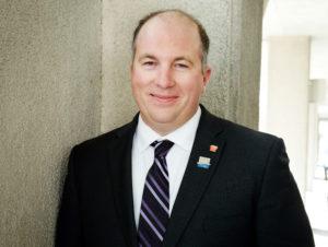 Drew Spoelstra, Executive Member