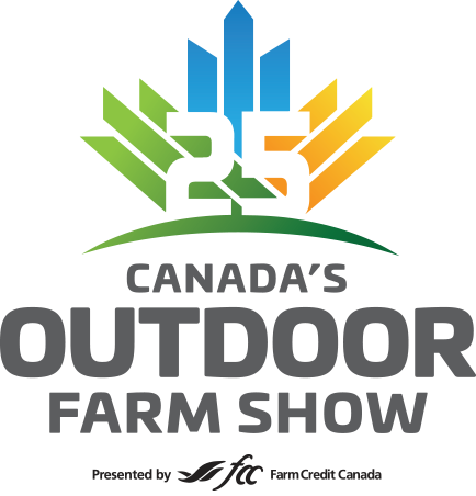 Canada's Outdoor Farm Show