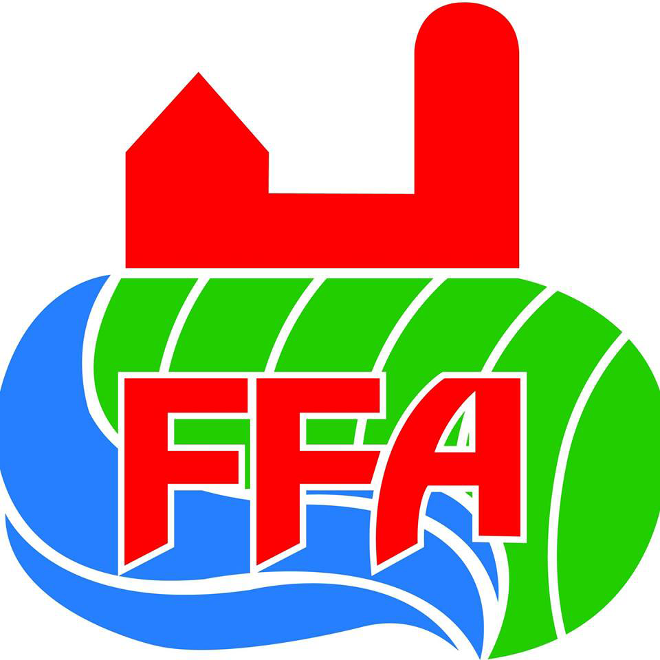 Frontenac Federation of Agriculture Logo