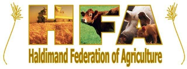 Haldimand Federation of Agriculture