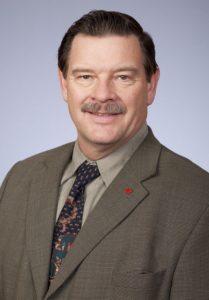 Larry Davis, Director