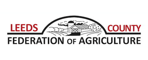 Leeds County Federation of Agriculture