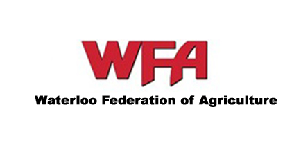 Waterloo Federation of Agriculture