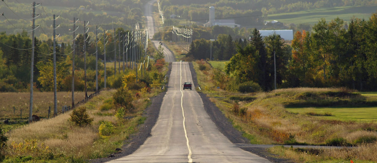 Rural Ontario doesn't measure up according to GTA residents