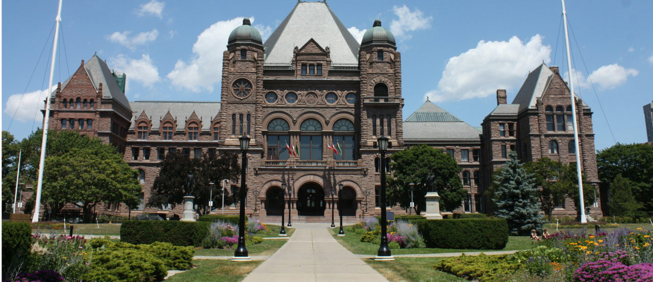 Provincial budget delivers mixed bag for Ontario agriculture