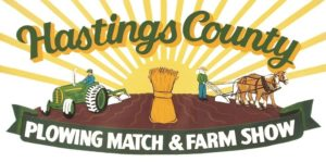 Hastings Farm Show