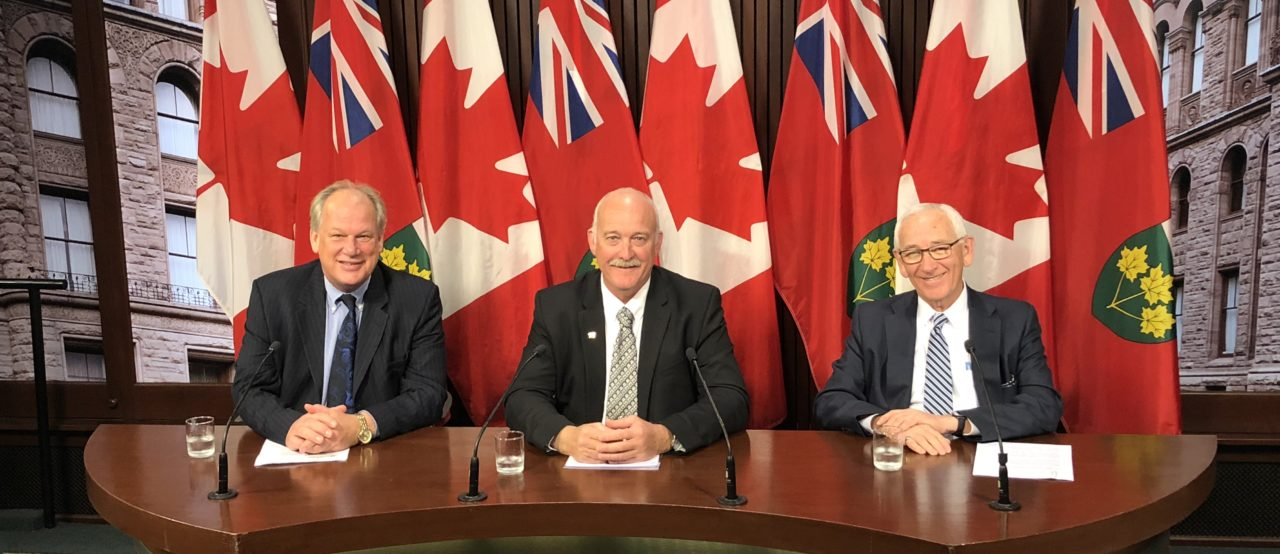 OFA outlines opportunities to grow provincial economy through agri-food