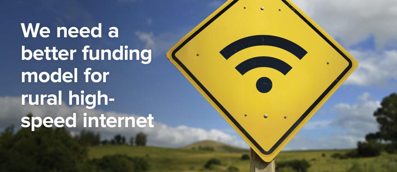 High-speed internet across rural Ontario