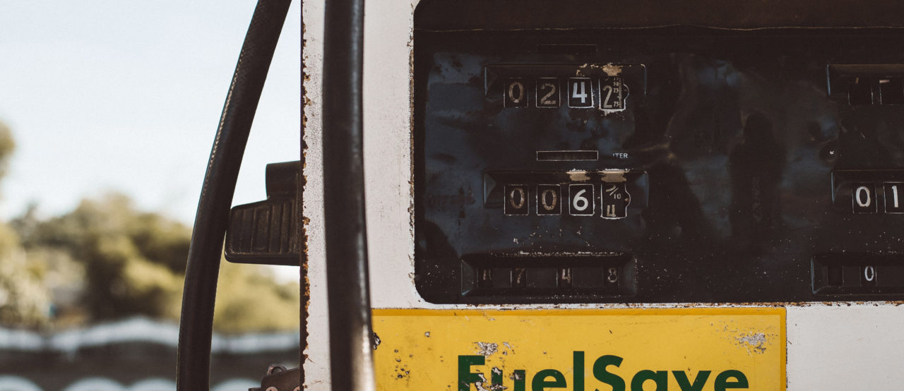 Clearing up confusion on the federal carbon fuel tax