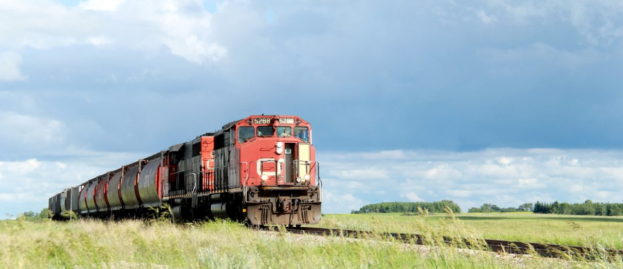 Joint letter from Ontario agriculture regarding CN Rail interruption