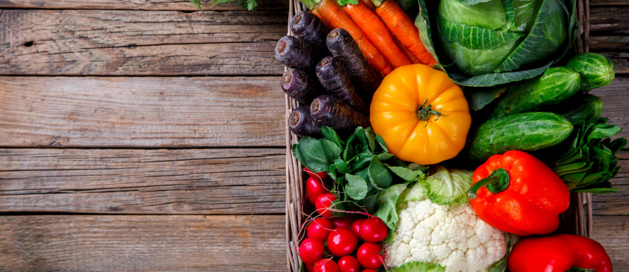 Celebrating Ontario's bounty of fresh, affordable local food
