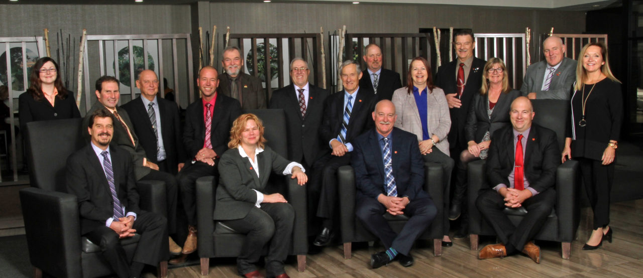 OFA welcomes new and returning directors to the provincial board