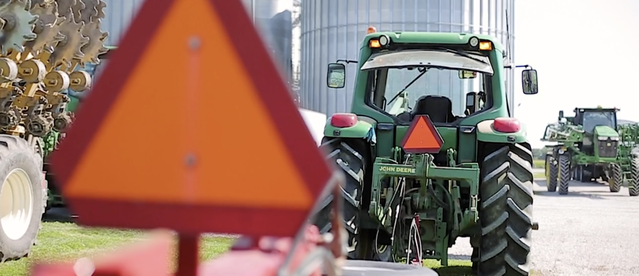 Making farm safety a priority