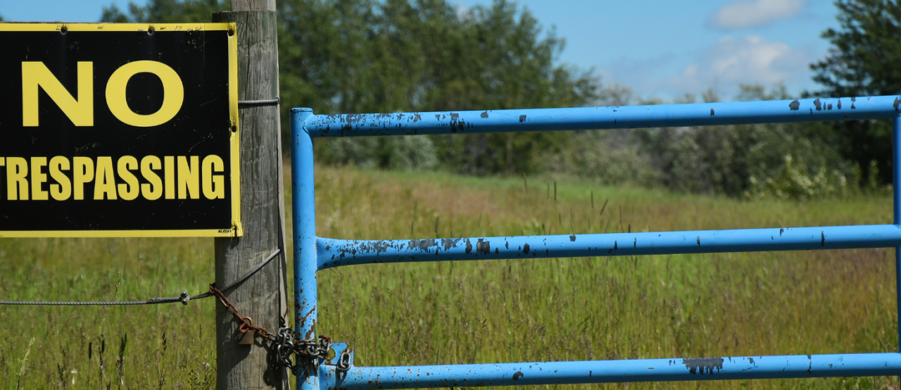 OFA highlights trespassing on farm property as ongoing issue for Ontario farmers