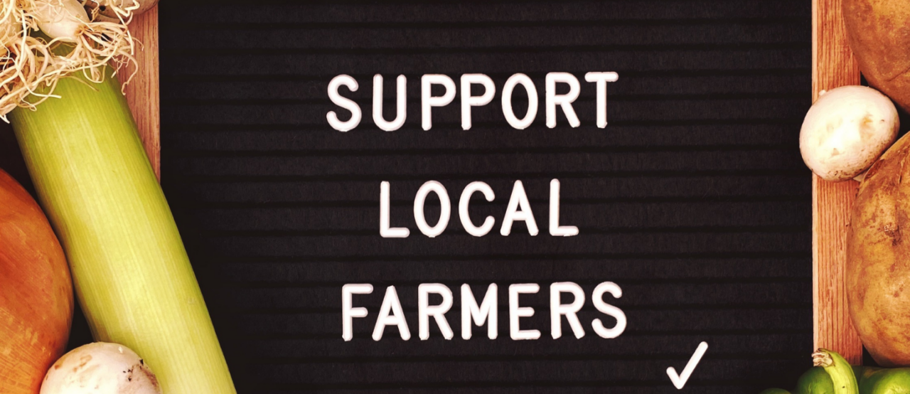 Celebrate the bounty of our sector this Ontario Agriculture Week and beyond